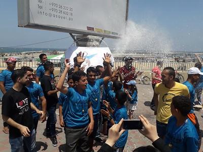 Manar Gaza Youth Committee