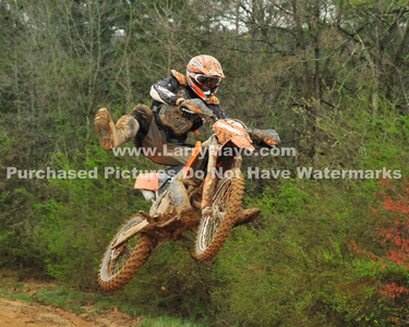2010 Alabama Team Racing Bambi 50 Hare Scramble.