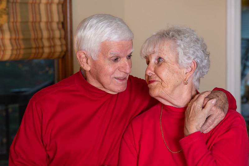 Bob and Lynn