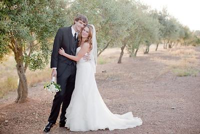 Ilana & Aaron Wedding