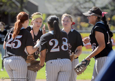 Chico State vs Pace University Softball