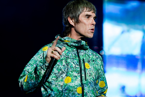 V Festival 2012 - The Stone Roses