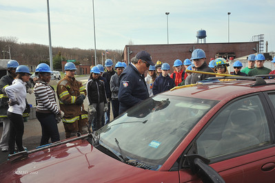 EMT Site Training 3-25-12