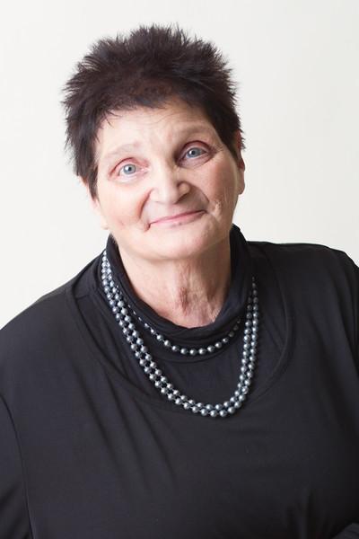 Janet Domrose