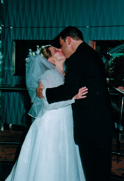Our Wedding