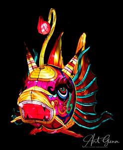 Chinese Lantern Festival trip 2, May 30
