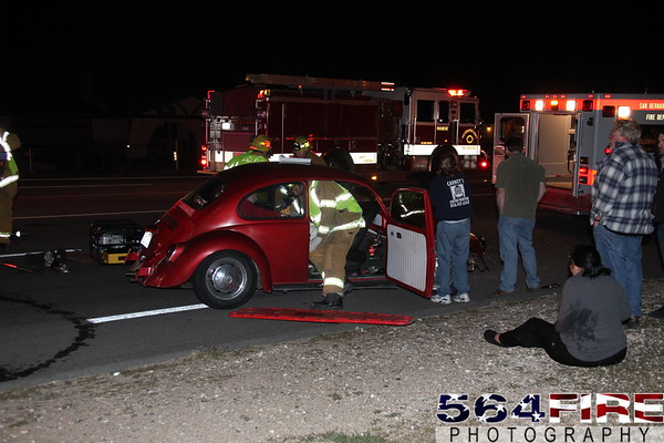 BDC - Extrication - 3-10-10