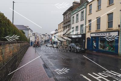 2020.03.17 Enniskillen St Patrick's Day 2020