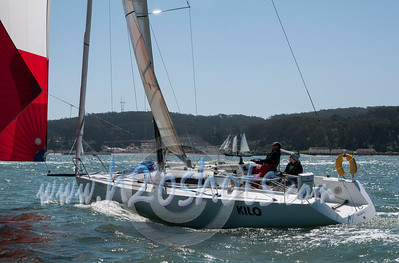 2014 Double Handed Lightship Selects