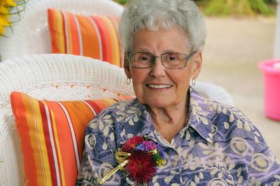 Tondreau 90th Birthday