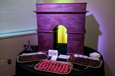 Sweet Escapes Chocolate Affair To Benefit Community Link 5-2-15 by Jon Strayhorn