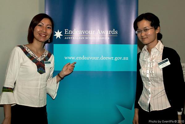 Brisbane Networking - April
