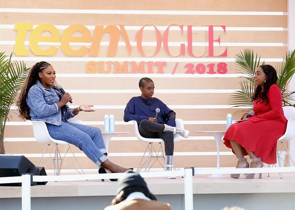 Teen Vogue Summit 2018