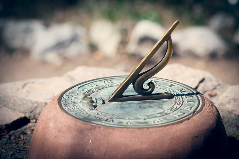 Arizona Sundial
