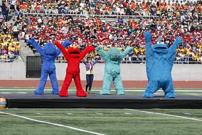 Elmo Make it Count