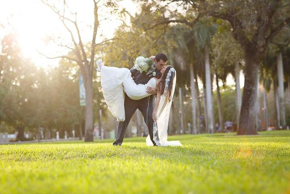 IVETTE + DANNY Wedding