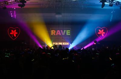 2018 BuckeyeThon Rave Hour