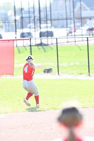 2021 Stebbins Softball