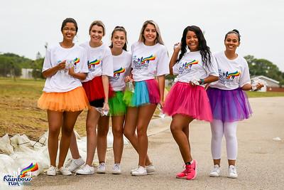 Rainbow Run - 2019