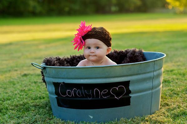 2011.09 - Coralyne