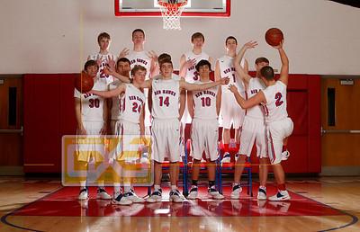 G-E-T boys' basketball BBB1617