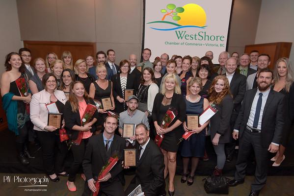 2015 Westshore Chamber of Commerce Awards