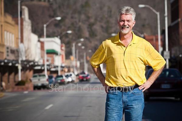 Progress - Downtown Business Association 02-07-12