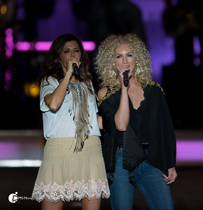 Little Big Town  6-Aug-2017