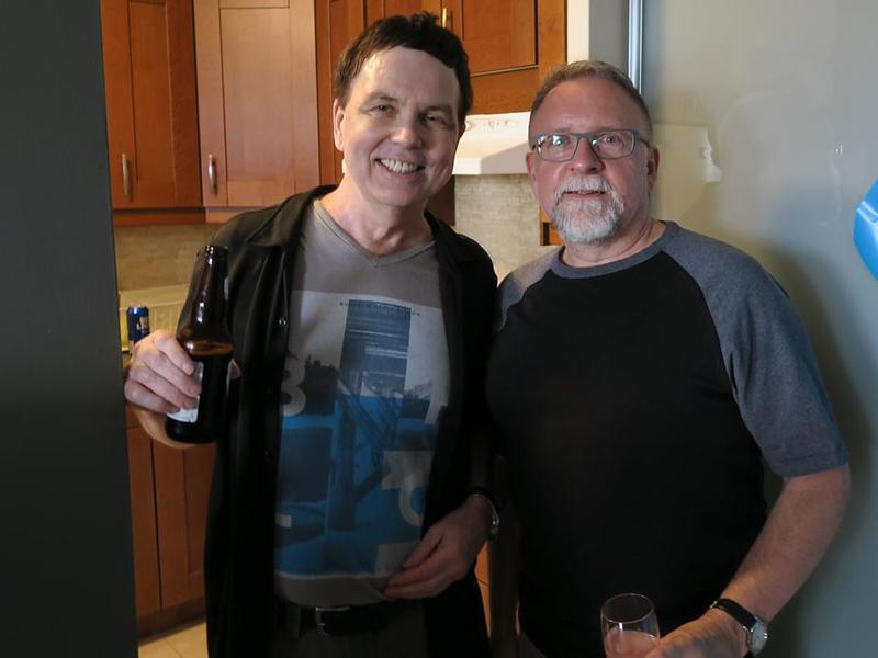 Rick's 65th Birthday Party