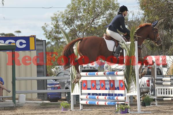 2014 05 18 Moora Horse Trials ShowJumping 1 Star
