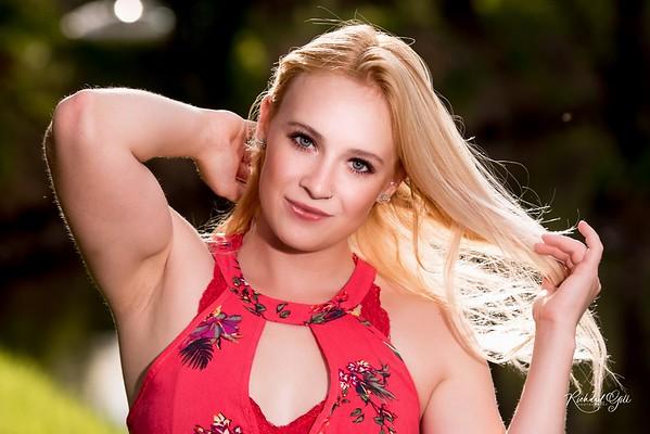 Jenessa Robertson