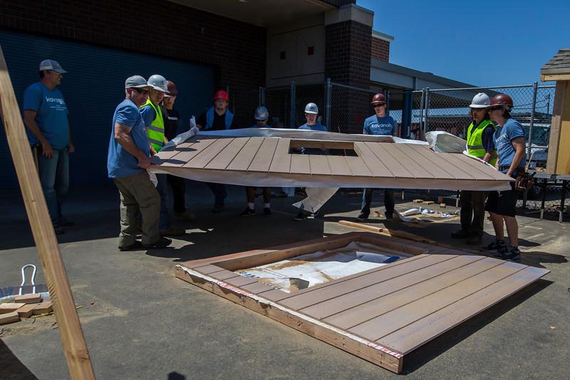 Tiny House Build Day WellsFargo Woodcreek Whitney Oakmont 2018-73.jpg