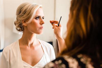 Dana Thompson - Hair and Makeup