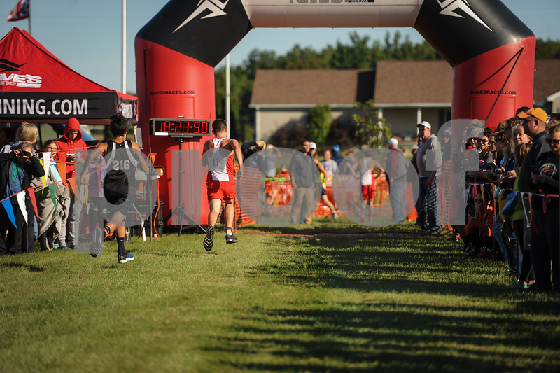9-29-18 Bluffton HS XC boys at Kalida-69.jpg
