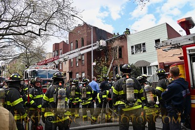 04/18/21 - Greenpoint 2nd Alarm