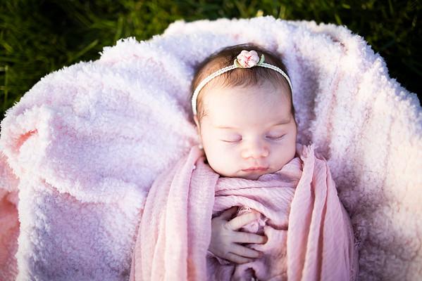Clark Newborn