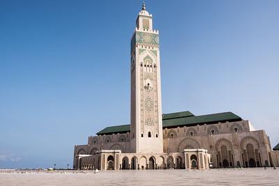 Casablanca 2018-07-14