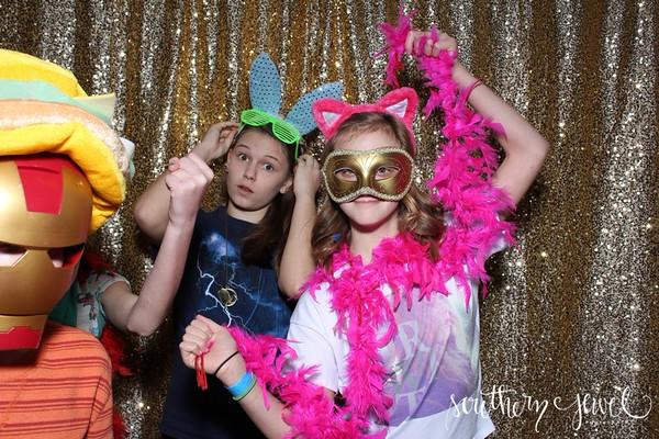 Alexis 12th Birthday Party