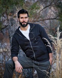 Raul Martin - Portrait