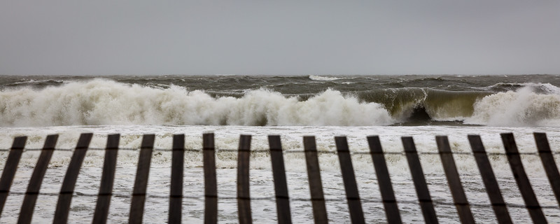 Nor'easter, Joaquin and Rehoboth