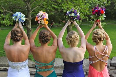Prom/Dances
