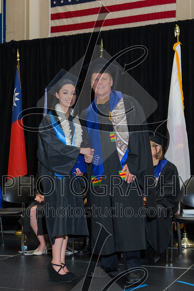 College of San Mateo 2015 Commencement Ceremony