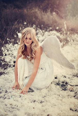 Valentina Angel Shoot