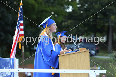 2020 Bromfield Graduation Additional Photos