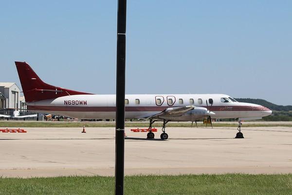 Encore Air Cargo (DKT)