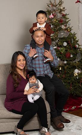 Andaya Family 2018