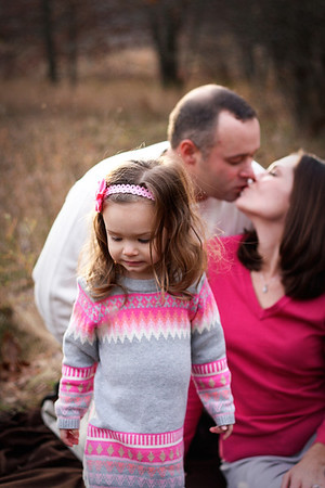 Conrad Family 2011