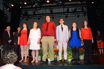 2014 BBA Scholarship Night photos by Gary Baker