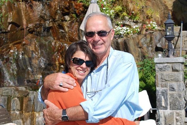 2008 Dad's NY Visit