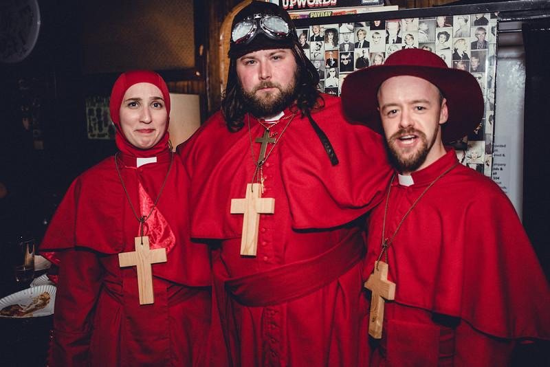 Pittsburgh Event Photographer - Spirit - Halloween Party 2019 94.jpg